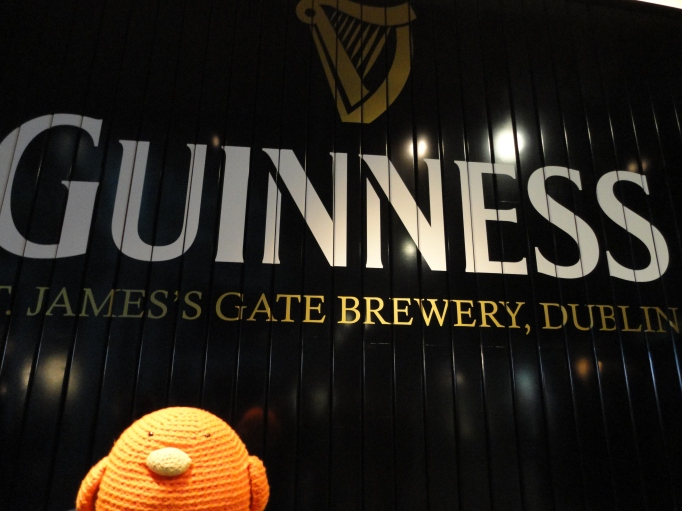 Let's learn how to make Guinness!