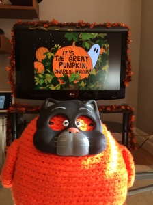 Yes, there are TWO Cat choices. Bert is a bird, so of course the scariest thing to him is a cat!
